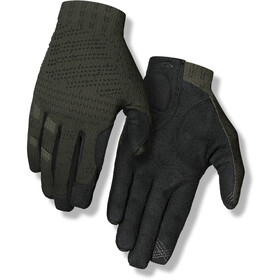 Giro Xnetic Trail Guantes Hombre, olive